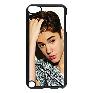 James-Bagg Phone case Singer Justin Bieber Protective Case FOR Ipod Touch 5 Style-11