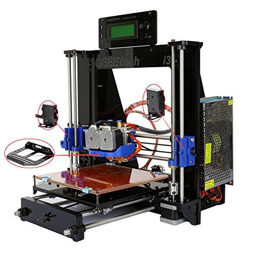 type a 3d printer - 4