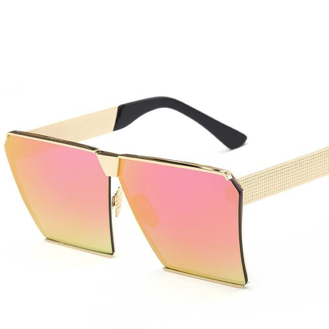 Europa / Reflectantes / Gafas De Sol Señora / Moda ...