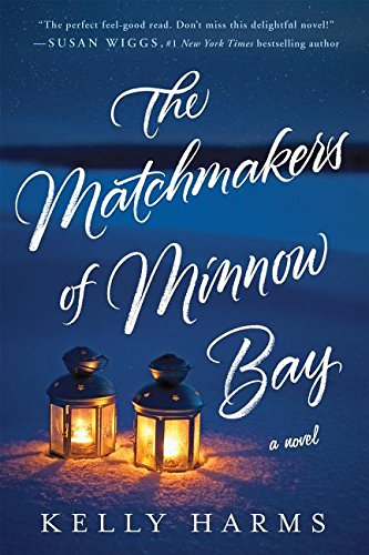 Read Online The Matchmakers of Minnow Bay: A Novel pdf