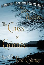 The Cross of Columba (Tale from the Archives)