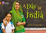A Day in India Workbook