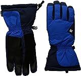 Columbia Men's Tumalo Mountain Gloves, Super Blue/Collegiate Navy, X-Large