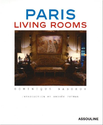 Pdf Photography Paris Living Rooms