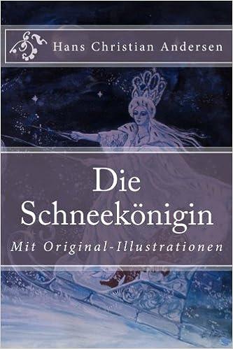 Book Die Schneekönigin