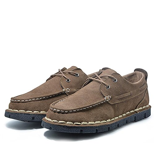 DM&Y 2017 scarpe fatte a mano su misura nonna Melaleuca scarpe tigre Red