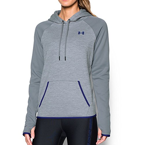 Under Armour Fleece Hoody - 9