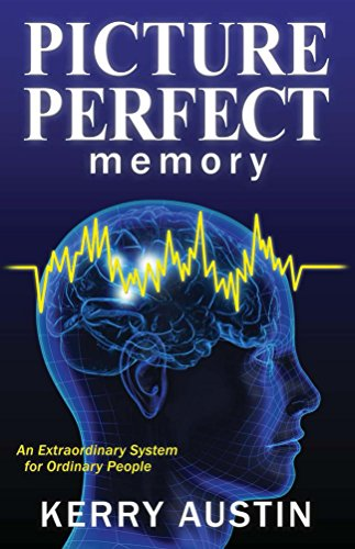 BOOKS ON MEMORY TECHNIQUES