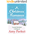 A Christmas Romance (The Little Perran Romances Book 1)