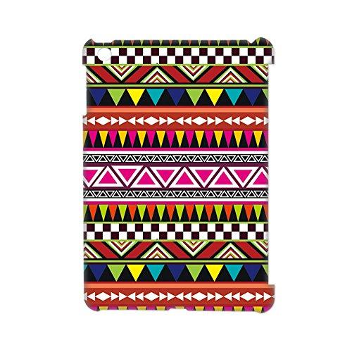 Tyboo For Ipad Mini 3 Women Print With Aztec Tribal Pattern Case Plastics Bumper (Ipad Mini 3 Case Tribal)
