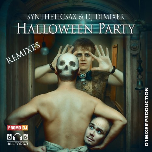 Halloween Party (Remixes)]()