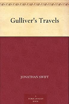 Gulliver's Travels by [Swift, Jonathan]