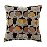 Best Benzara Beddings - Onio Contemporary Pillow, Multicolor, Set of 2, Large Review