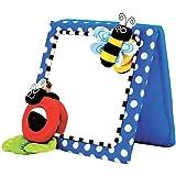 Busy Bugs Floor Activity Mirror