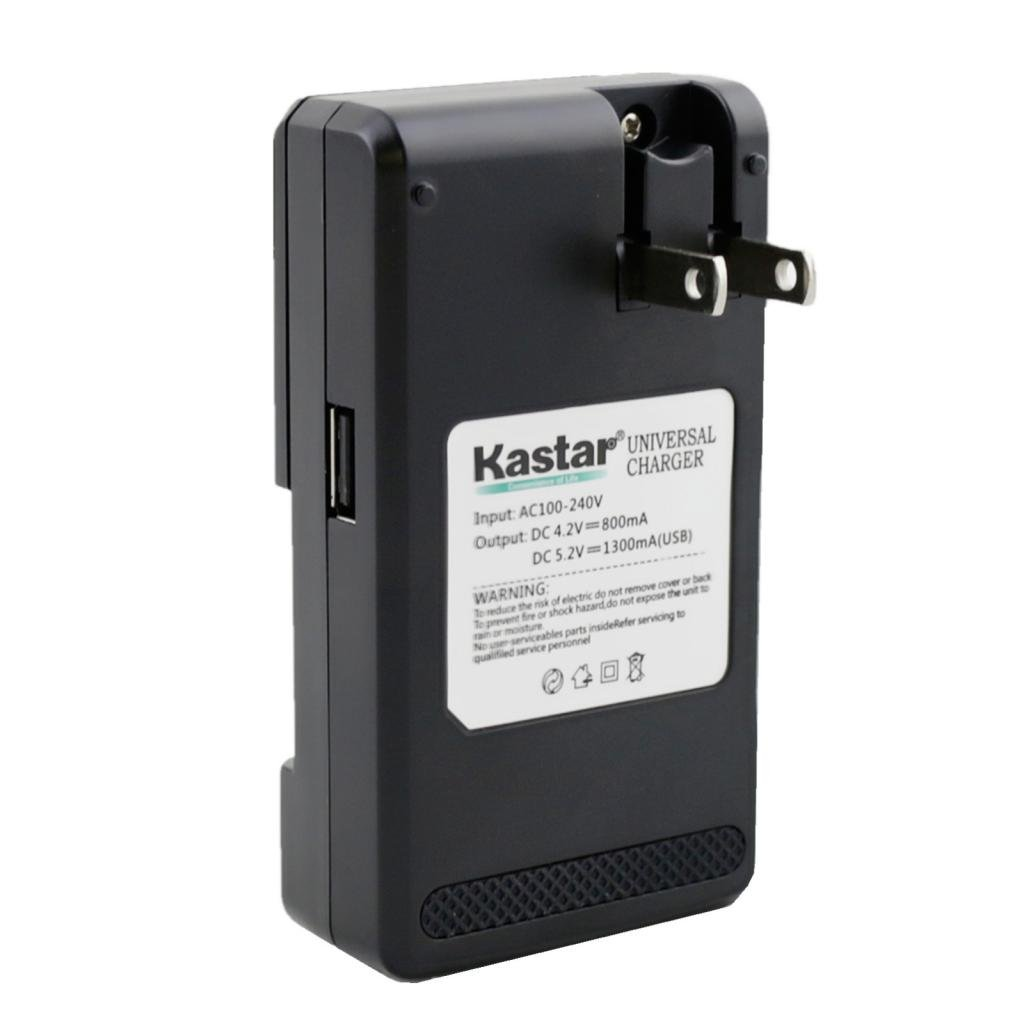 Kastar Bl 5c Battery 1 Pack And Intelligent Mini Travel Baterai Nokia Bl5c Bl4c Charger For Shortwave All Hazard Radio V 115 Portable Transistor Am Fm