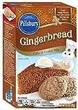 Pillsbury Gingerbread Mix, 14.5 Oz (Pack of 3)