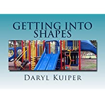Getting Into Shapes (Mathreaders Book 1)