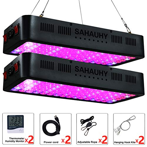 1000W Led Grow Light System in US - 3