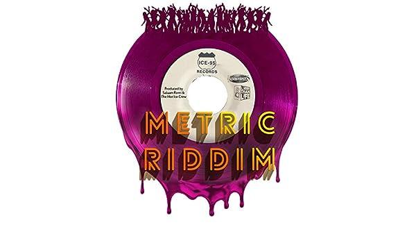 Metric Riddim by Salaam Remi on Amazon Music - Amazon com