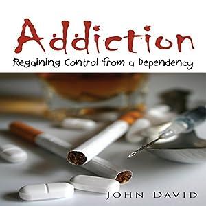Addiction Audiobook