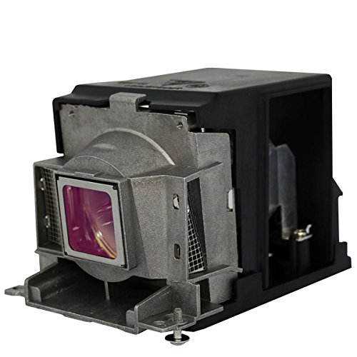 QueenYii Compatible Lamp for TOSHIBA TDP-T95U Projector Lamp with Housing -