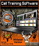 Dynamic CTC WHITETAIL Conquer The Call Whitetail Deer Interactive Software