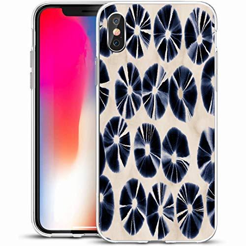 (Ahawoso Custom Phone Case Cover for iPhone X/XS 5.8