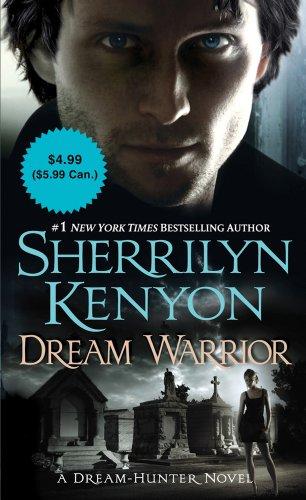 Dream Warrior (Dream-Hunter Novels) by St. Martin's Paperbacks