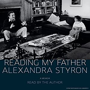 Reading My Father Audiobook