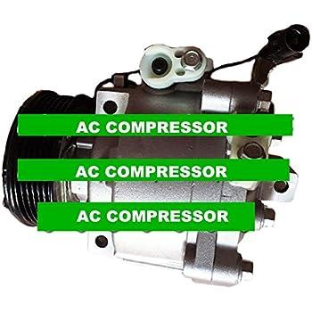 GOWE AC COMPRESSOR For QS90 AC COMPRESSOR For Car Mitsubishi Lancer 2011-2012 7813A261 AKS200A406