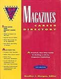 Magazine Careers Directory 9780810394407