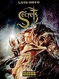 Secrets, Luis Royo, 1561631620