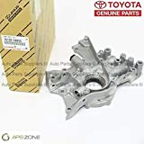 Genuine Toyota 15100-46052 Oil Pump Assembly