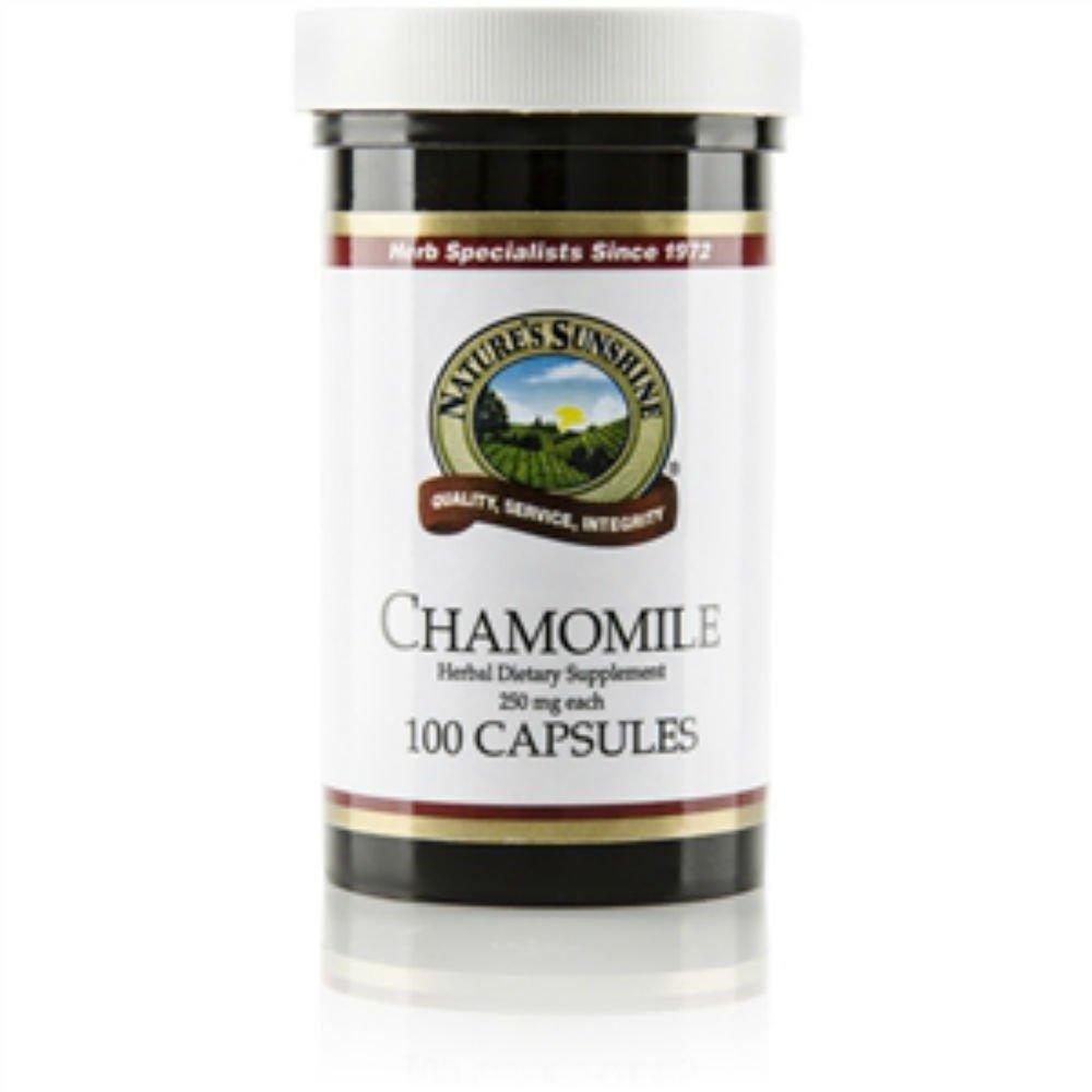 Chamomile (100)