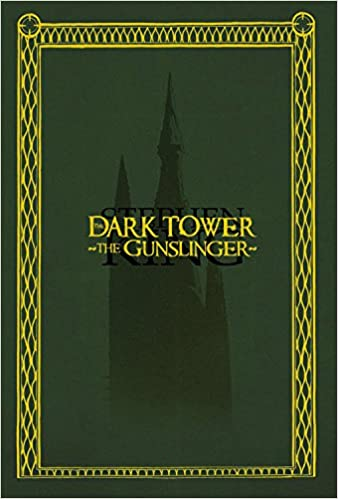 Dark Tower: The Gunslinger Omnibus Slipcase (Dark Tower (Pdf))