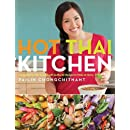 Hot Thai Kitchen: Demystifying Thai Cuisine with Authentic Recipes ...