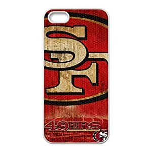 49ers Phone Case for Iphone 5s