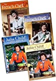 : The French Chef: Julia Child 10-Disc Collection