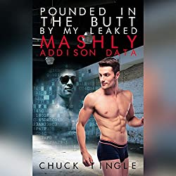 Pounded in the Butt by My Leaked Mashly Addison Data