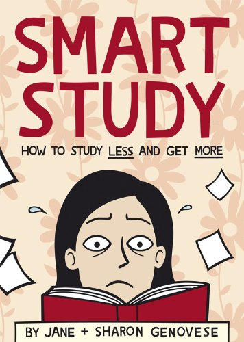 Amazon.com: Smart Study: How To Study Less And Get More EBook ...