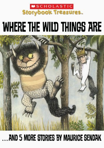 (Where Wild Things Are & 5 More Stories [DVD] [Region 1] [US Import] [NTSC])