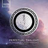 The Choral Scholars of University College Dublin: Perpetual Twilight: more info