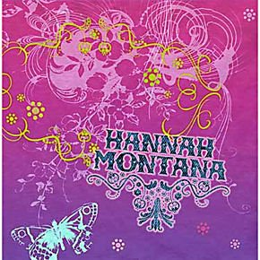 Hannah Montana Lunch Napkins 16ct