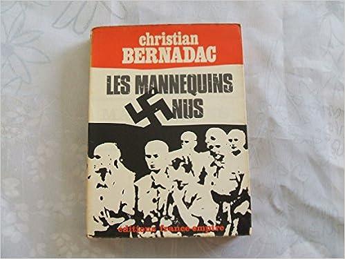 Lire Les mannequins nus epub, pdf