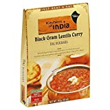 Kitchens Of India Dal Bukhara - Black Gram Lentils Curry -- 10 oz by Kitchens Of India