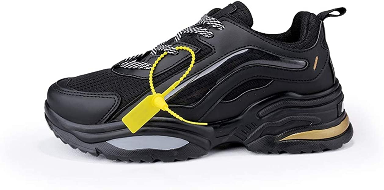 Zapatillas de Correr para Hombres Usar Zapatillas Antideslizantes ...