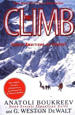 Boukreev pdf anatoli the climb