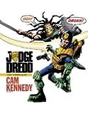 Judge Dredd: The Complete Cam Kennedy Volume 2