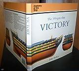 The One Hundred Gun Ship Victory, John McKay, 0870218905