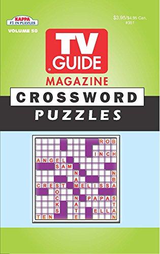 tv-guide-crosswords-volume-50